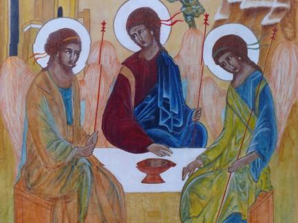 God: Vader, Zoon, en Geest