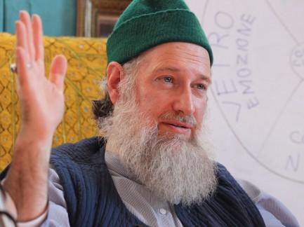 Sufi seminar in the Netherlands