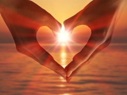 Geloof en een hoop liefde